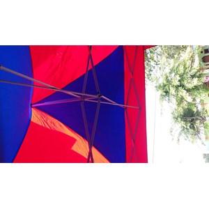 Tenda Lipat istimewa