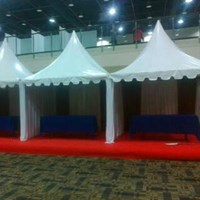 Tenda Paddock  1