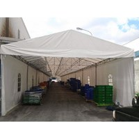 Tenda Pleton  Murah 5