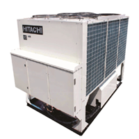 Air Chiller Cooled R134a