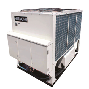 Dari Air Chiller Cooled R134a 0