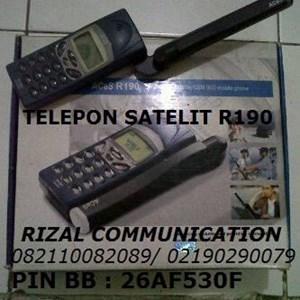 Telepon Satelit R190