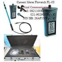 Current Meter Flowatch Fl-03 Anemometer 1