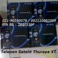 Harga Terbaik Telepon Satelit Thuraya XT 1