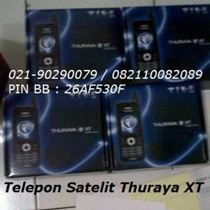 Harga Terbaik Telepon Satelit Thuraya XT
