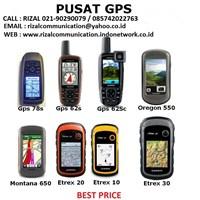 Gps Tracker Garmin Gpsmap 62S 1