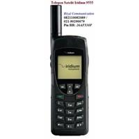 Telepon Satelit Iridium 9555 1