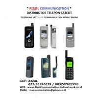 Jual  Telepon Satelit Iridium 9575 2
