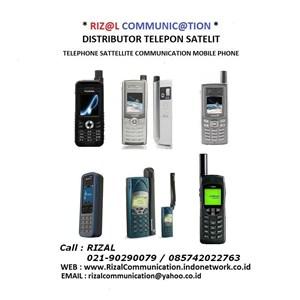 Telepon Satelit Iridium 9575