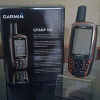 Jual  Garmin GPSMAP 64S Bluetooth. Call : 082110082089
