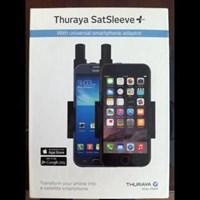 Telepon Satelit Thuraya Satsleeve