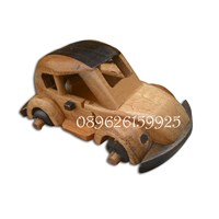 Jual Hiasan Rumah Miniatur Mobil