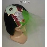 Jual Hiasan Rambut  2
