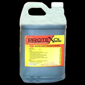Protexol Penghilang Bau Dalam Sekejap