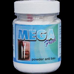 Mega Fresh - Anti Bau Extra Kuat