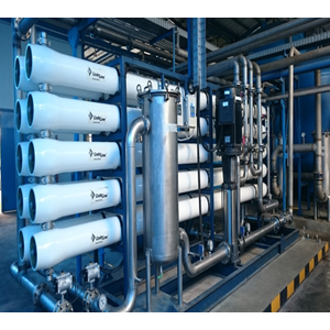 Design & Install RO System (WTP)  By CV. Young Water Technology