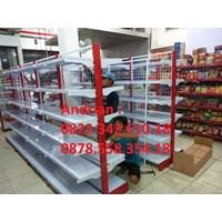 Rak Supermarket Rak Minimarket Rak Swalayan Rak Toko Di Surabaya