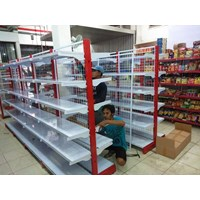Rak Supermarket Rak Minimarket Rak Swalayan Dan Rak Toko Di Gresik - Jawa Timur