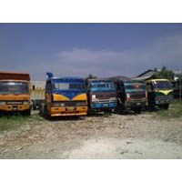 Jasa Angkutan Dump Truck 1