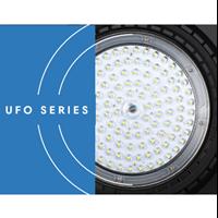 Lampu Highbay LED UFO17 - 150