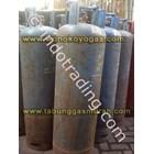 Tabung Gas Oksigen N2O Compress Air Nitrogen Argon Acetylene Helium Elpiji Pertamina Dll 3