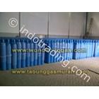 Tabung Gas Oksigen N2O Compress Air Nitrogen Argon Acetylene Helium Elpiji Pertamina Dll 6