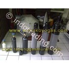 Tabung Gas Oksigen N2O Compress Air Nitrogen Argon Acetylene Helium Elpiji Pertamina Dll 5