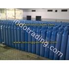 Tabung Gas Oksigen N2O Compress Air Nitrogen Argon Acetylene Helium Elpiji Pertamina Dll 1