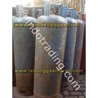 Distributor Tabung Gas Oksigen N2O Compress Air Nitrogen Argon Acetylene Helium Elpiji Pertamina Dll 3