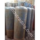 Tabung Gas Oksigen Nitrogen Argon CO2 Helium Acetylene DLL 3