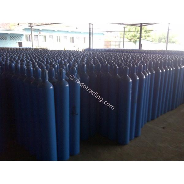 Regulator Gas Tabung Oksigen