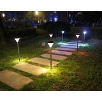 Jual Lampu Taman Tenaga Surya 2
