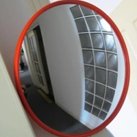 Convex Mirror (Cermin Cembung) 45 cm