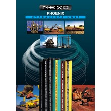 Selang Industri Nexo Phoenix