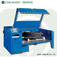 Selang Testing COLLAUDO - TESTING BC 800 ES-EL