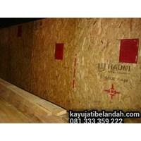 Jual Kayu Jati Londo atau Jati Londo Murah Ukuran 122x244 cm jenis Triplek Tatal 2