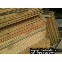 Kayu Pinus import atau Pine Wood Murah Ukuran 122x244 cm jenis OSB Murah 5