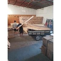 Kayu Jati Londo atau Jati Londo Murah Ukuran 122x244 cm jenis Triplek Jati Belanda Murah 5