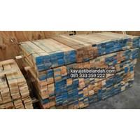 Distributor Balok Bekas Palet Jati Belanda Murah Ukuran 4x9x110 Harga Per Lembar 3