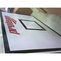 Jual Papan Basket 2