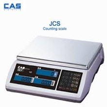 Portable Scales CAS-JCS