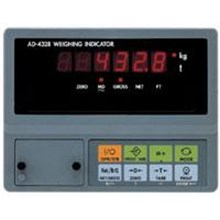 Indicator timbangan AND4328