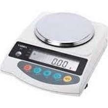 Portable Scale VIBRA SJ Series