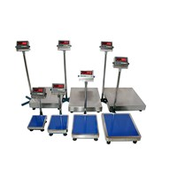 BENCH SCALE SONIC SP320S 1