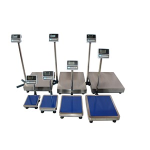 BENCH SCALE CAS DB-C