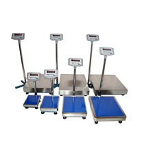 BENCH SCALE SONIC A1X
