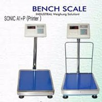 Timbangan Duduk SONIC A1-7+Printer