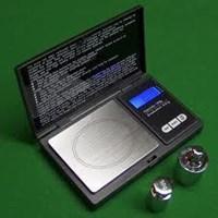 Timbangan Saku ( Pocket Scale ) 1