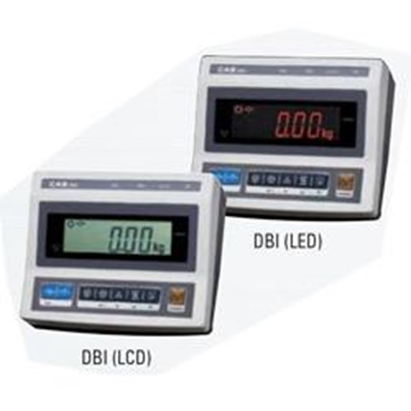 Indicator CAS DBI Series