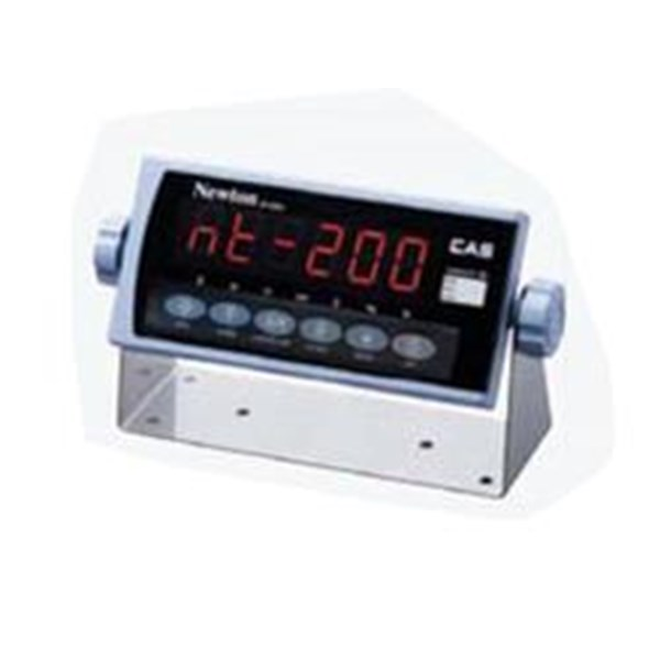 INDICATOR CAS NT-200A